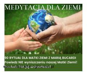 Jak uratować świat? Medytacja dla Ziemi